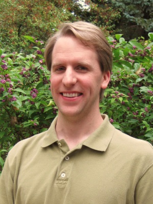 Steven Olmschenk